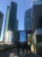 ВСЕРОССИЙСКАЯ СПАРТАКИАДА В МОСКВЕ 2018_12