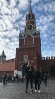ВСЕРОССИЙСКАЯ СПАРТАКИАДА В МОСКВЕ 2018_13